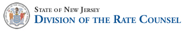NJ Division of Rate Counsel