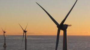 offshore wind turbine renewable
