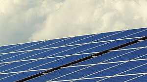 solar energy NJ