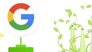 Google goes renewable energy
