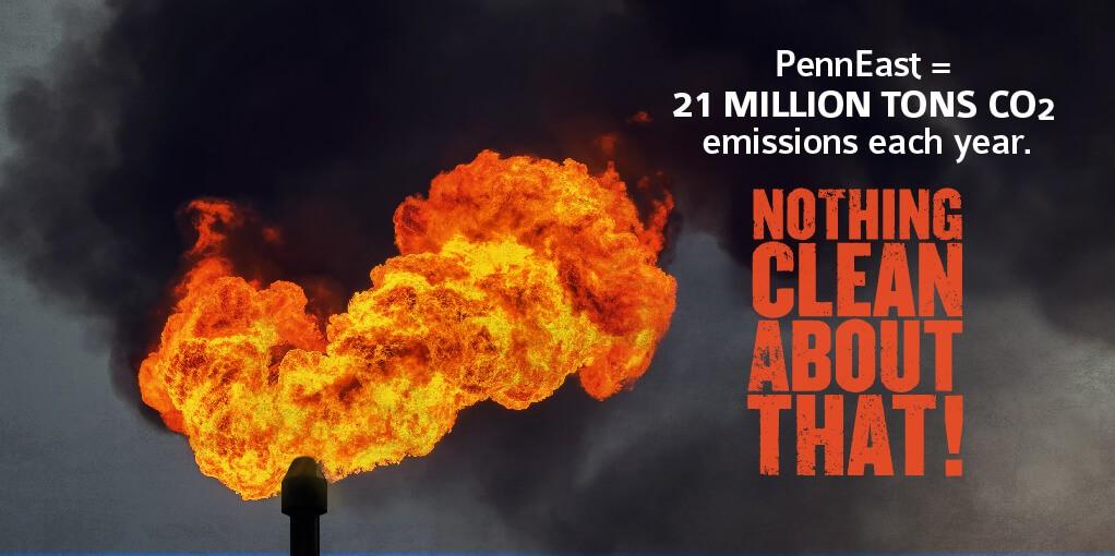 PennEast emissions