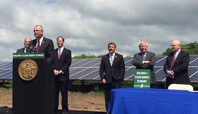 Gov. Murphy Clean Energy Bill