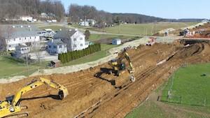 eminent domain ReThink Energy NJ PennEast pipeline New Jersey