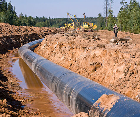 penneast pipeline not needed