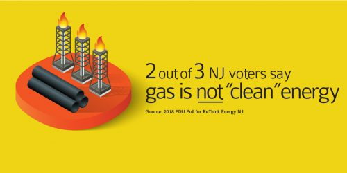 New Jersey Energy Poll