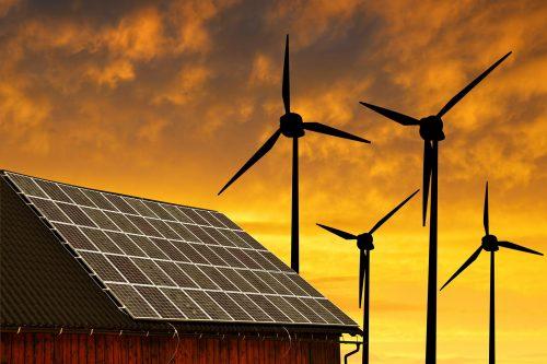 new jersey renewable energy poll