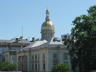 New Jersey 2022 budget
