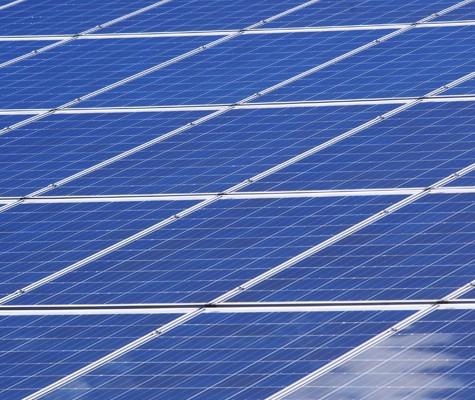 sound solar siting solar panels