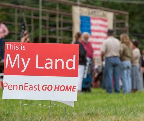 PennEast Cancels Pipeline